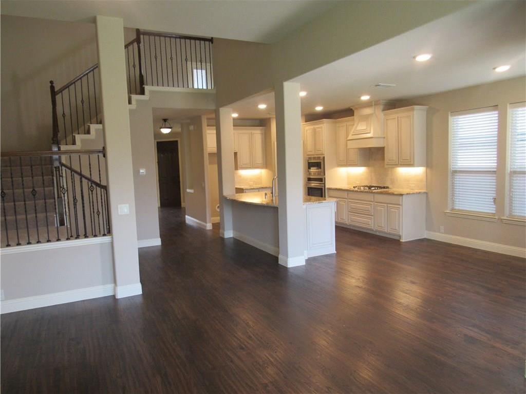 Sold Property | 1240 Monticello Drive Burleson, Texas 76028 5