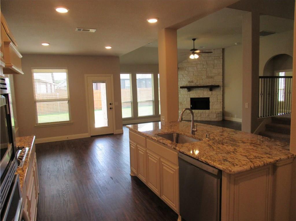 Sold Property | 1240 Monticello Drive Burleson, Texas 76028 6