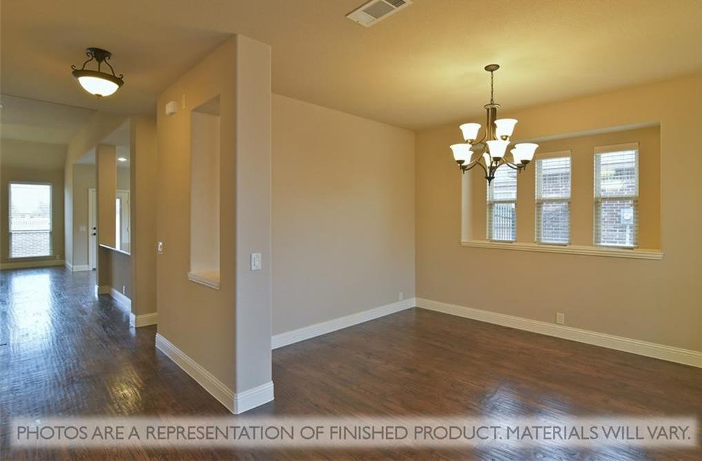Sold Property | 1240 Monticello Drive Burleson, Texas 76028 8