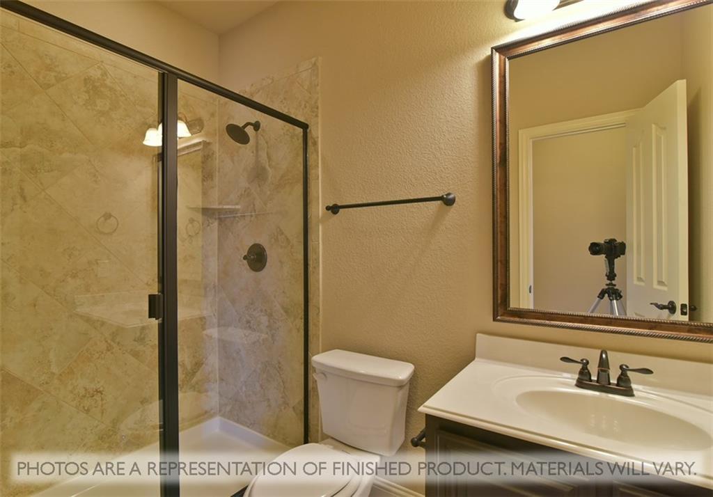 Sold Property | 1240 Monticello Drive Burleson, Texas 76028 9