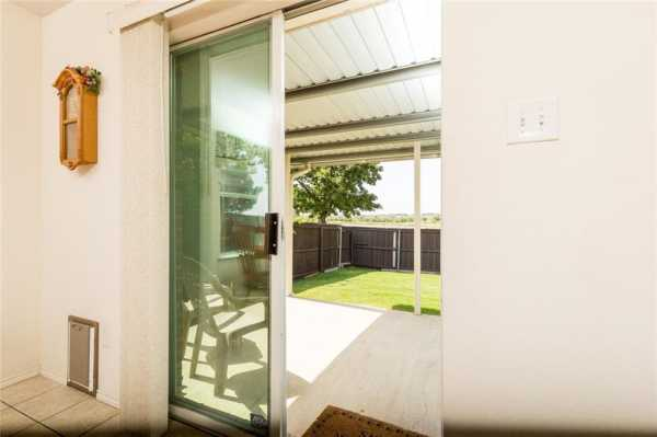 Sold Property   2127 Cedar Park Drive Forney, Texas 75126 20