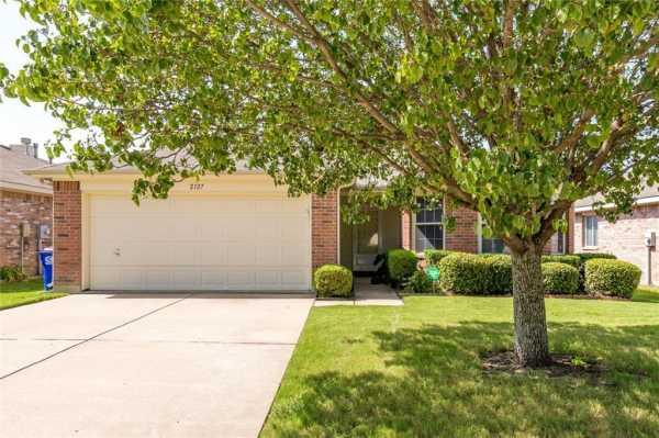 Sold Property   2127 Cedar Park Drive Forney, Texas 75126 3