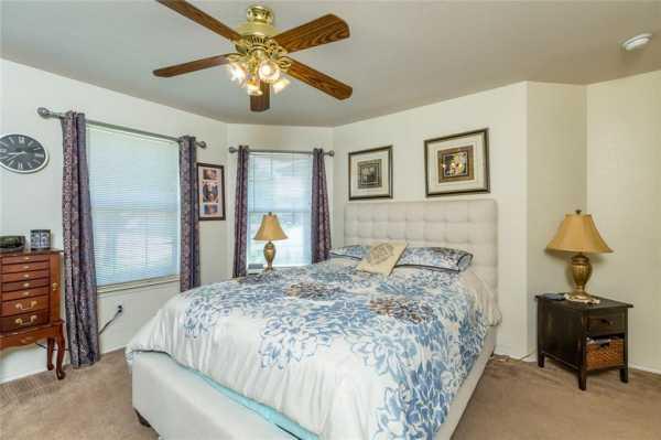 Sold Property   2127 Cedar Park Drive Forney, Texas 75126 29