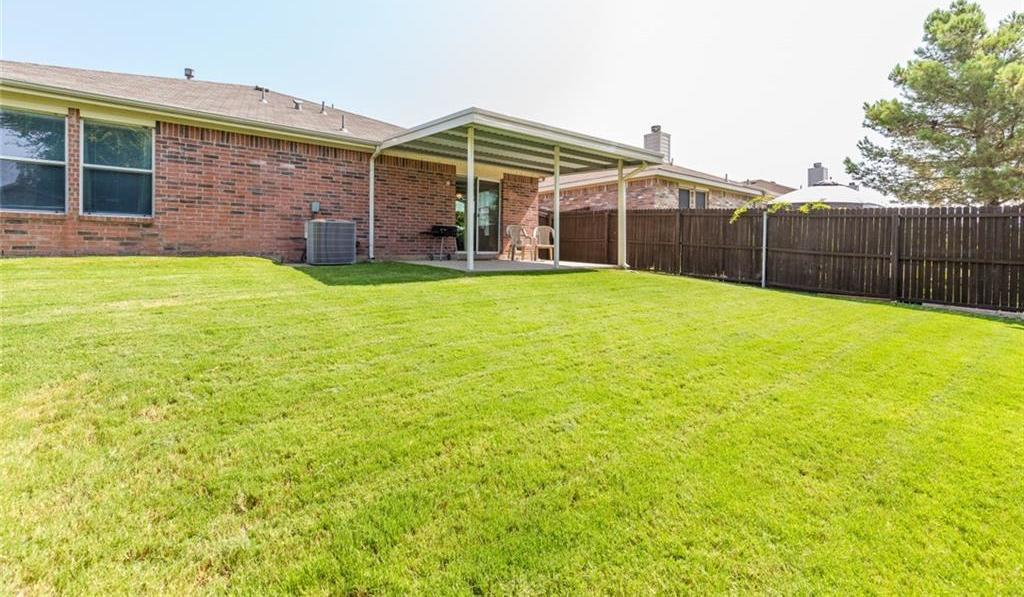 Sold Property | 2127 Cedar Park Drive Forney, Texas 75126 34