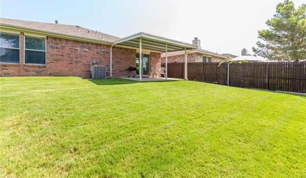Sold Property   2127 Cedar Park Drive Forney, Texas 75126 34