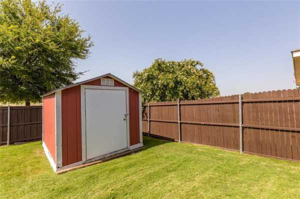 Sold Property   2127 Cedar Park Drive Forney, Texas 75126 35