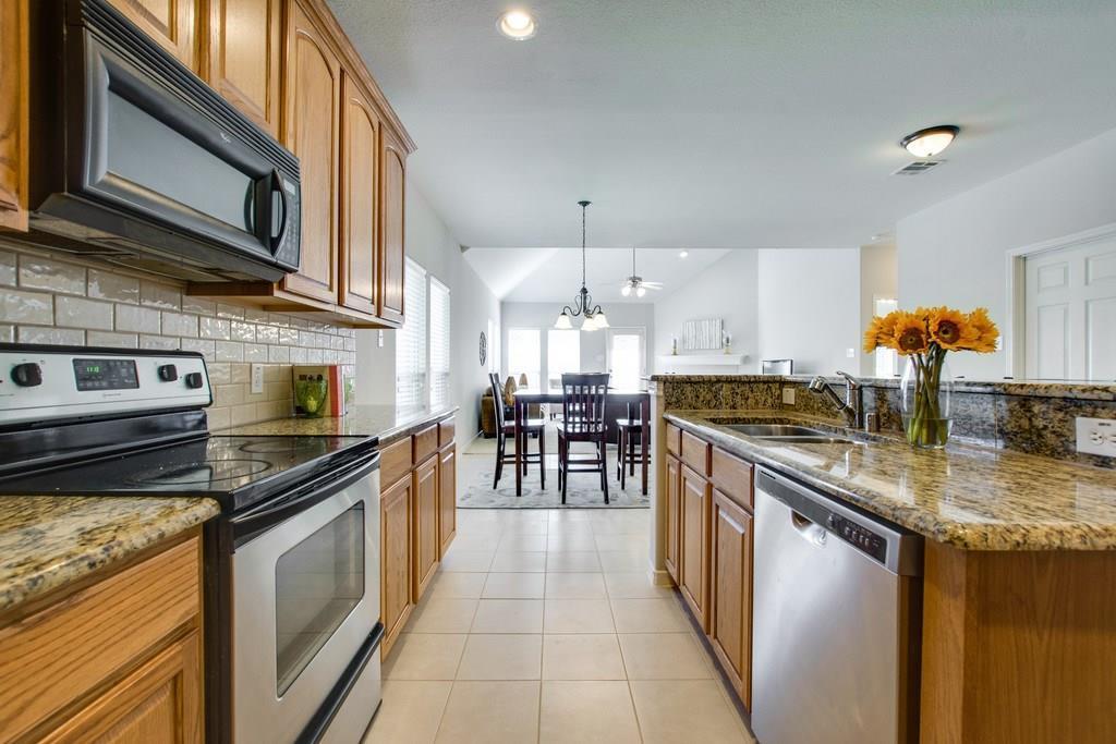 Sold Property | 4901 Desert Falls Drive McKinney, Texas 75070 2