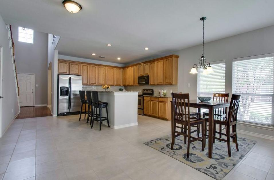 Sold Property | 4901 Desert Falls Drive McKinney, Texas 75070 3