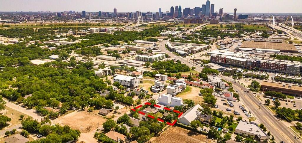 Sold Property | 1010 Mobile Street Dallas, Texas 75208 2