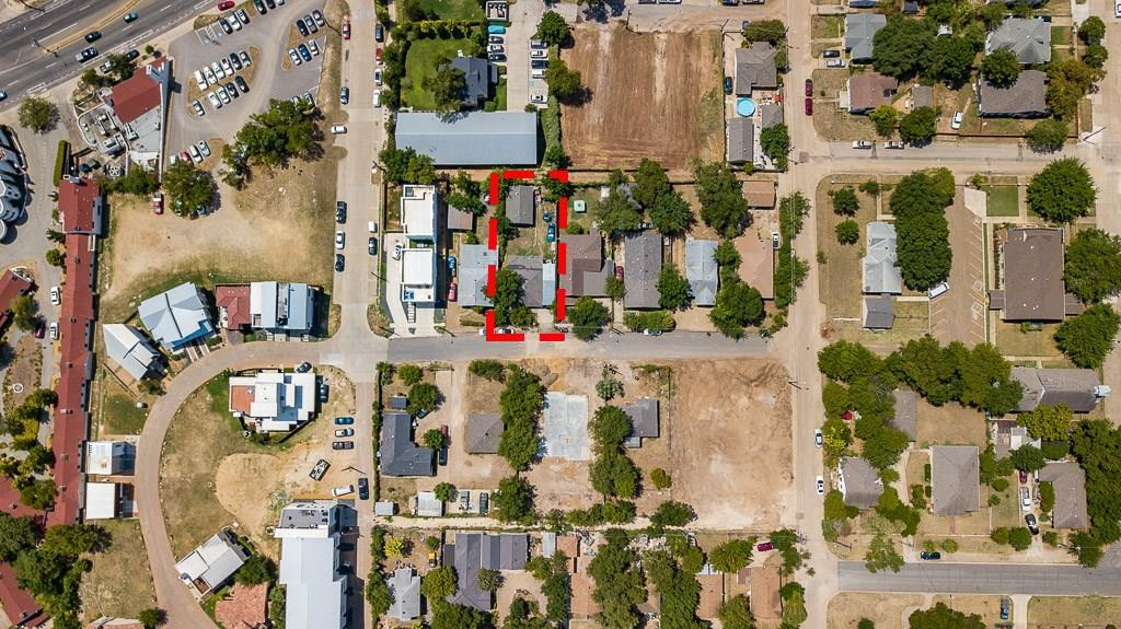 Sold Property | 1010 Mobile Street Dallas, Texas 75208 4