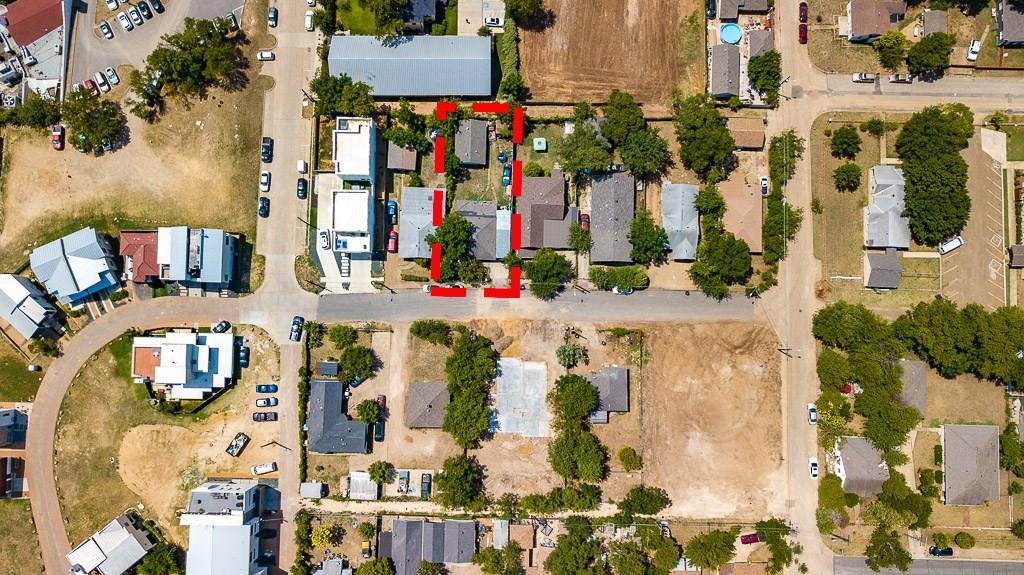 Sold Property | 1010 Mobile Street Dallas, Texas 75208 5
