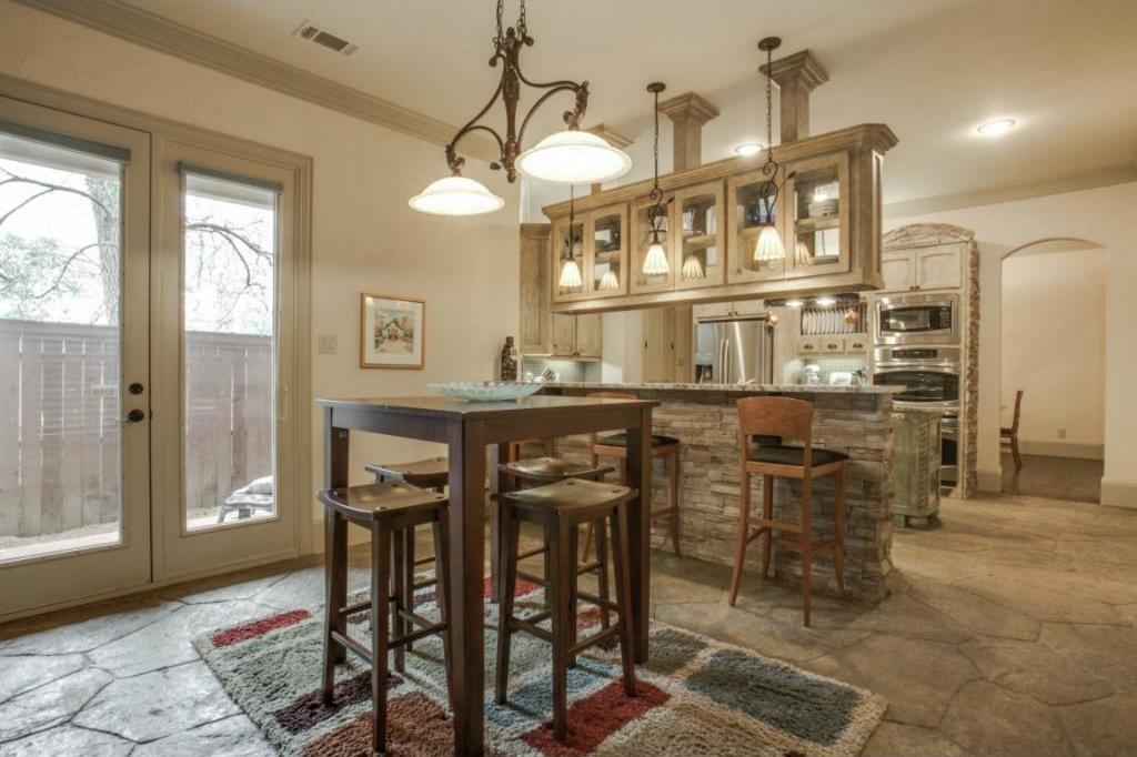 Sold Property   8926 Santa Clara Drive Dallas, Texas 75218 12