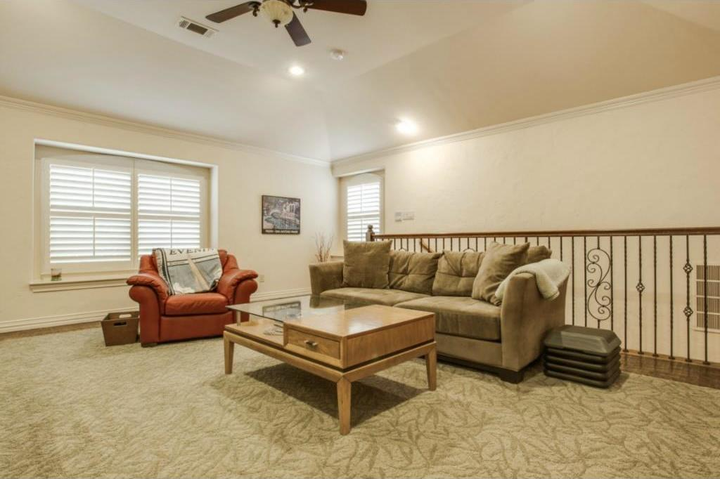 Sold Property   8926 Santa Clara Drive Dallas, Texas 75218 16