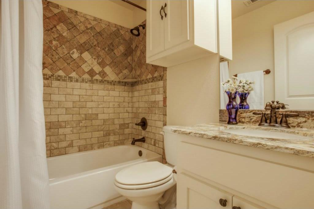 Sold Property   8926 Santa Clara Drive Dallas, Texas 75218 18