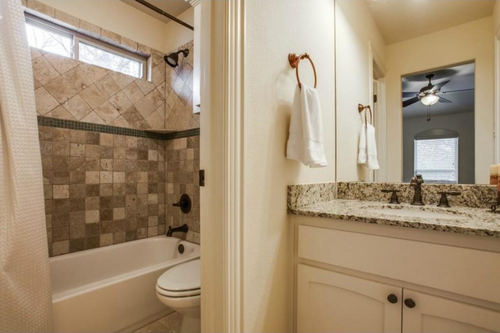 Sold Property   8926 Santa Clara Drive Dallas, Texas 75218 20