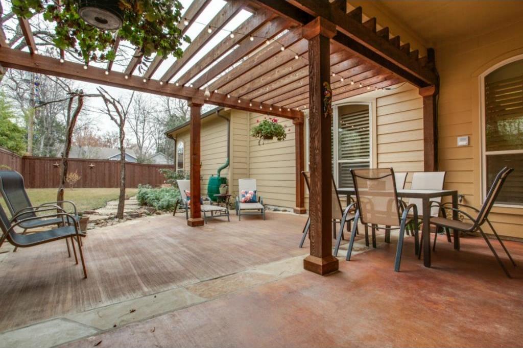 Sold Property   8926 Santa Clara Drive Dallas, Texas 75218 21