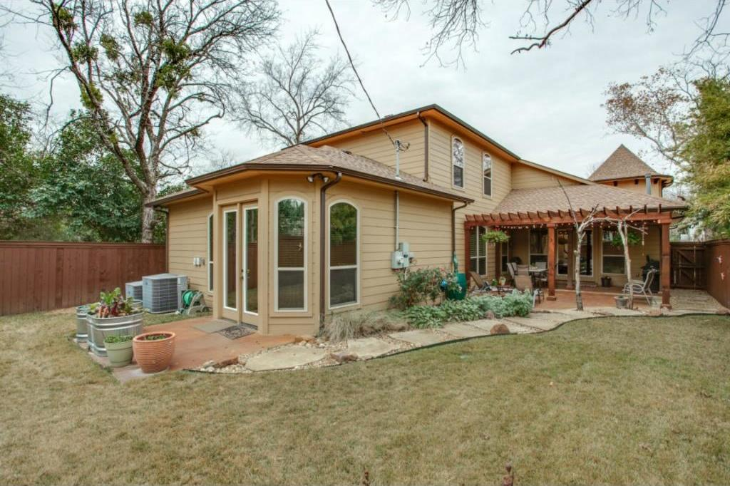Sold Property   8926 Santa Clara Drive Dallas, Texas 75218 22