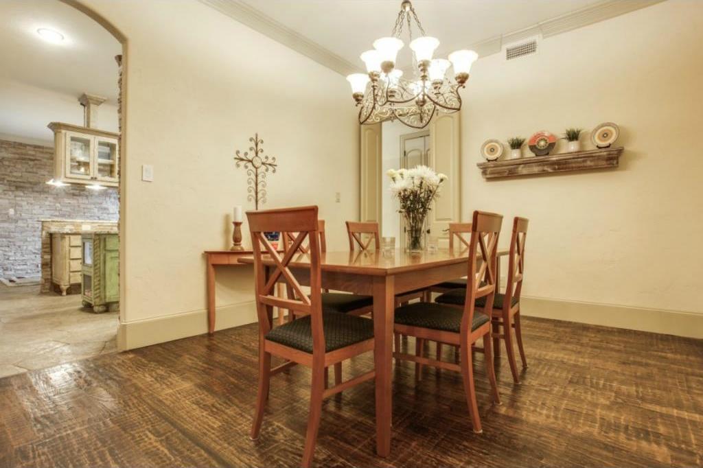 Sold Property   8926 Santa Clara Drive Dallas, Texas 75218 8