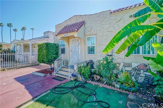 Off Market | 6315 Madden Avenue Los Angeles, CA 90043 1