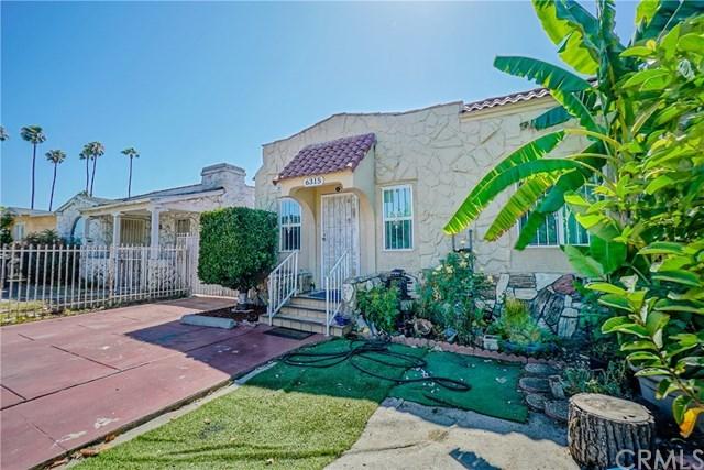 Off Market | 6315 Madden Avenue Los Angeles, CA 90043 3