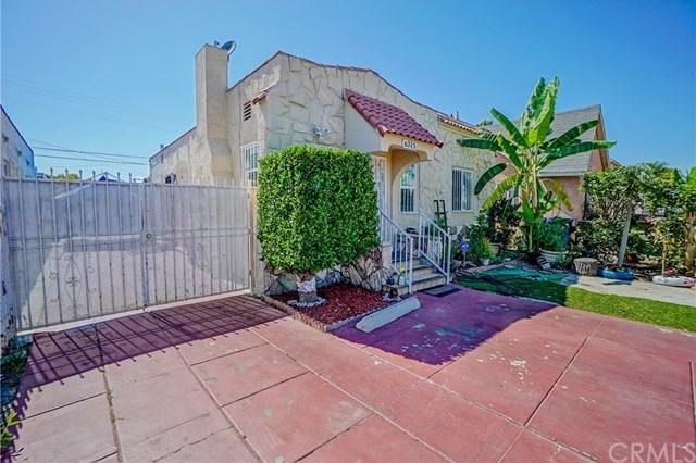 Off Market | 6315 Madden Avenue Los Angeles, CA 90043 5