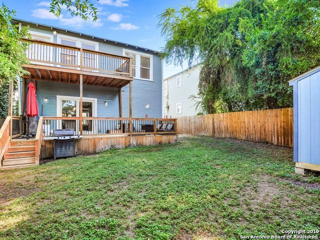 Off Market | 1722 E HOUSTON ST  San Antonio, TX 78202 18