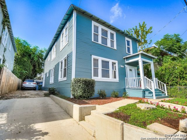 Off Market | 1722 E HOUSTON ST  San Antonio, TX 78202 2