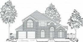 Sold Property | 6436 Belhaven Drive Fort Worth, Texas 76123 0