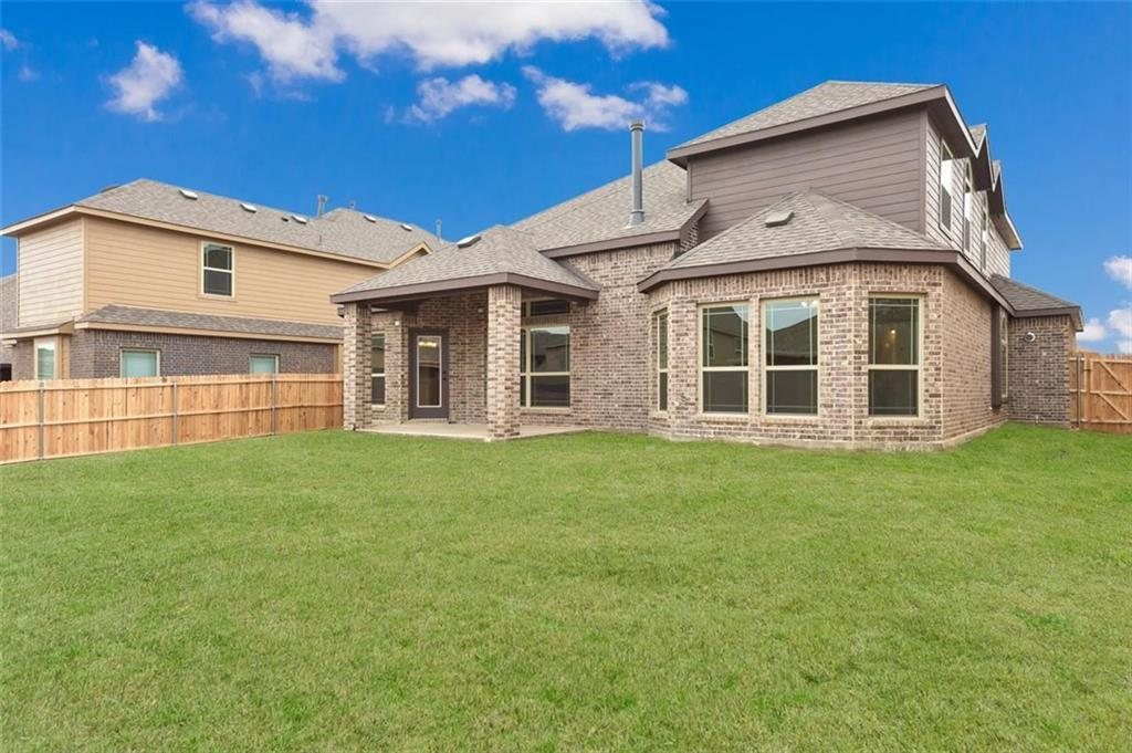Sold Property | 6436 Belhaven Drive Fort Worth, Texas 76123 29