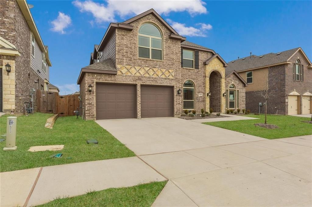 Sold Property | 6436 Belhaven Drive Fort Worth, Texas 76123 3