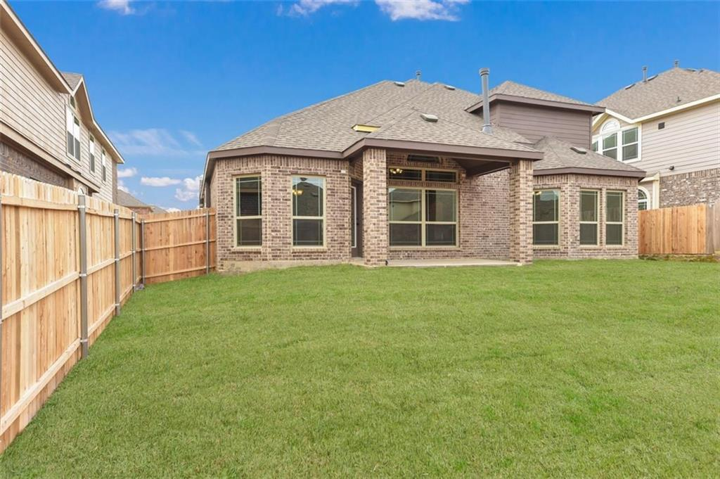 Sold Property | 6436 Belhaven Drive Fort Worth, Texas 76123 30