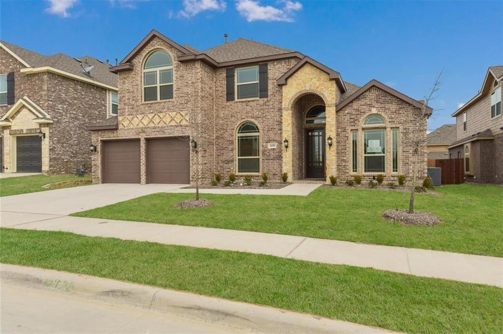 Sold Property | 6436 Belhaven Drive Fort Worth, Texas 76123 5