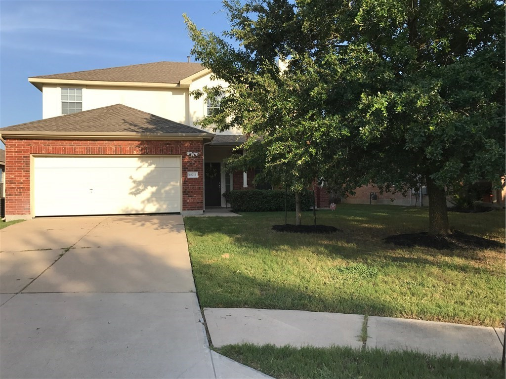 Sold Property | 18713 Dry Pond Drive Pflugerville, TX 78660 0