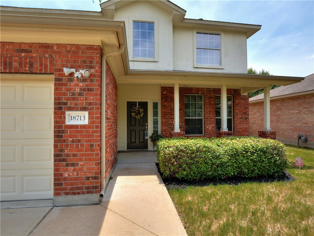 Sold Property | 18713 Dry Pond Drive Pflugerville, TX 78660 1