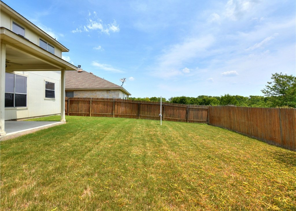 Sold Property | 18713 Dry Pond Drive Pflugerville, TX 78660 21