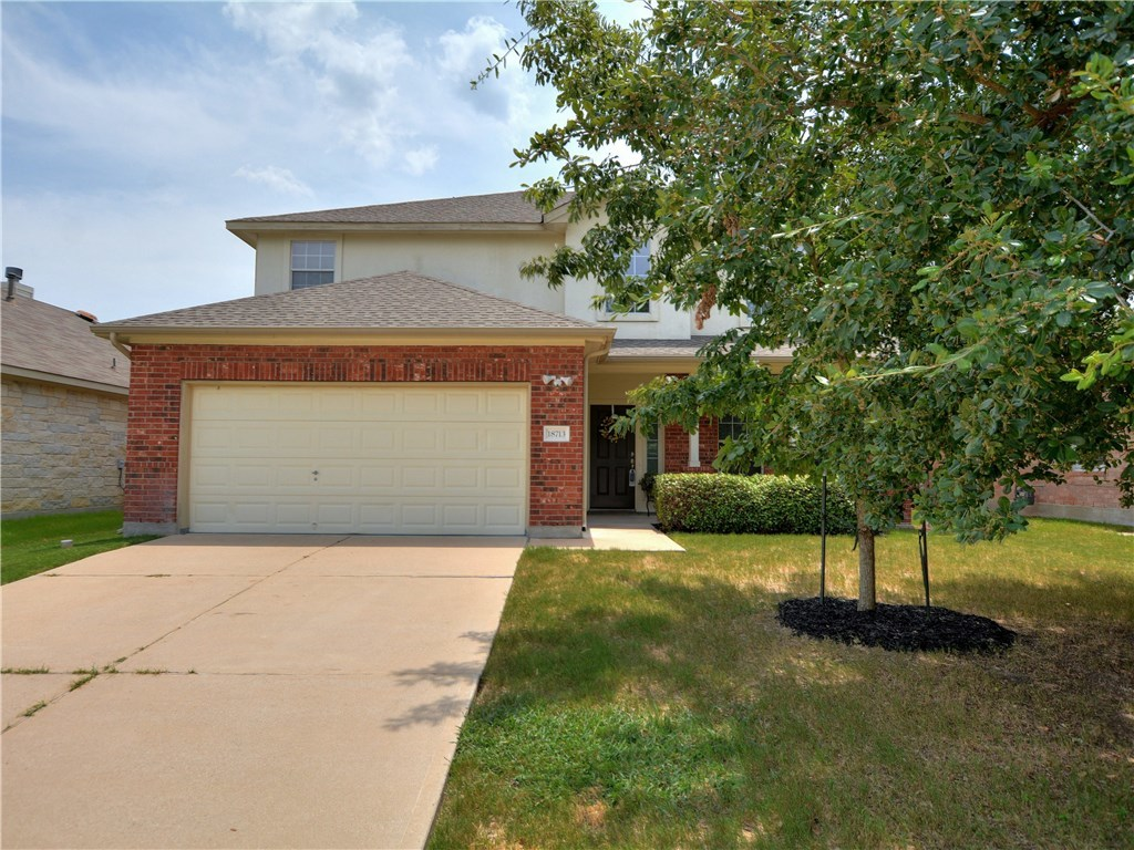 Sold Property | 18713 Dry Pond Drive Pflugerville, TX 78660 32