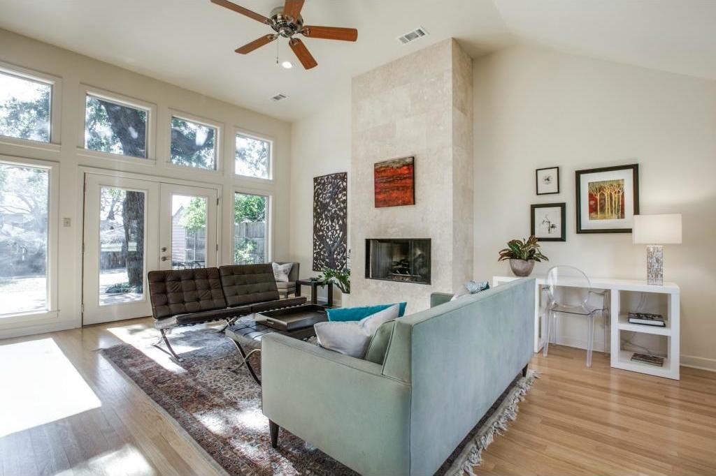Sold Property | 6470 Sondra Drive Dallas, Texas 75214 11