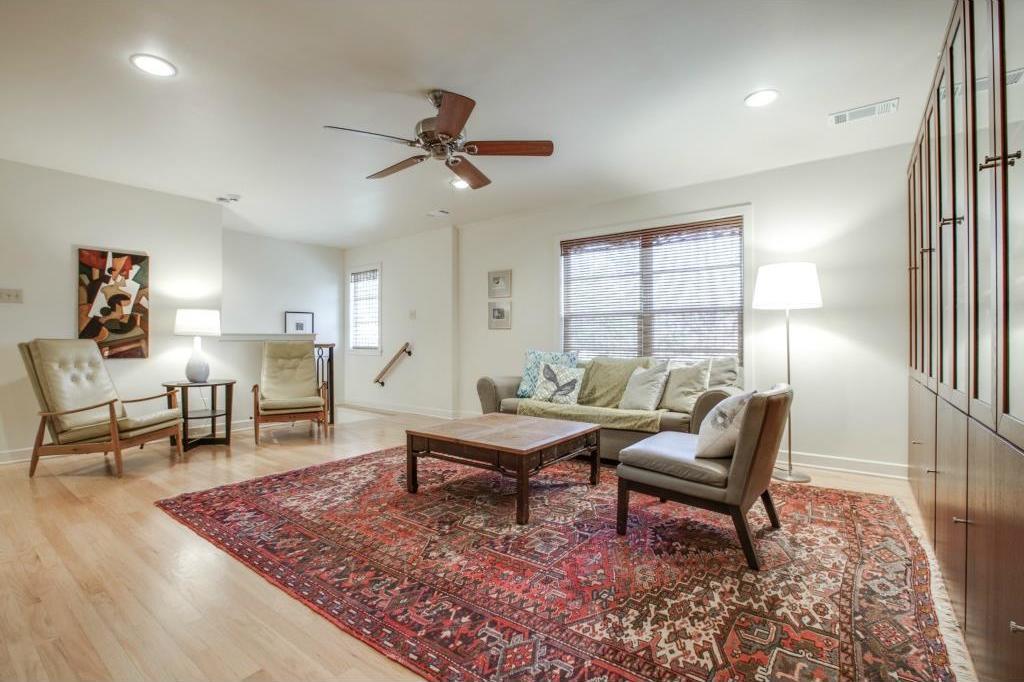 Sold Property | 6470 Sondra Drive Dallas, Texas 75214 15