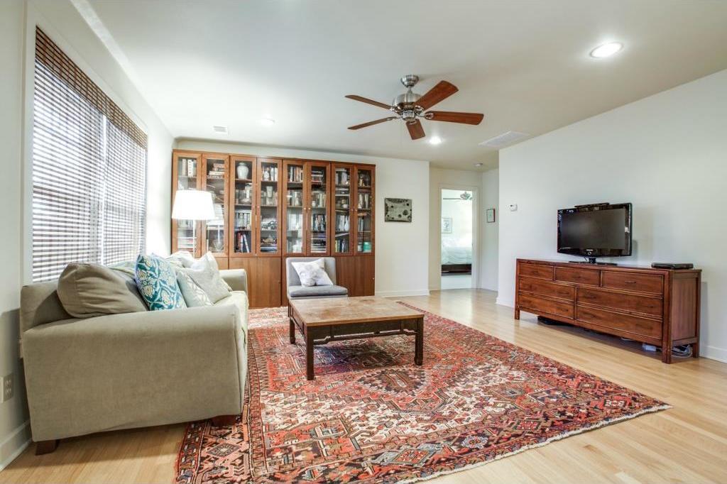 Sold Property | 6470 Sondra Drive Dallas, Texas 75214 16