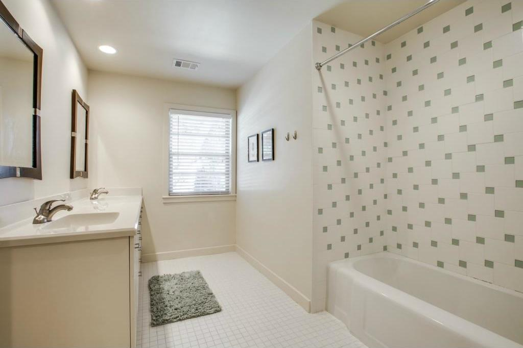 Sold Property | 6470 Sondra Drive Dallas, Texas 75214 22