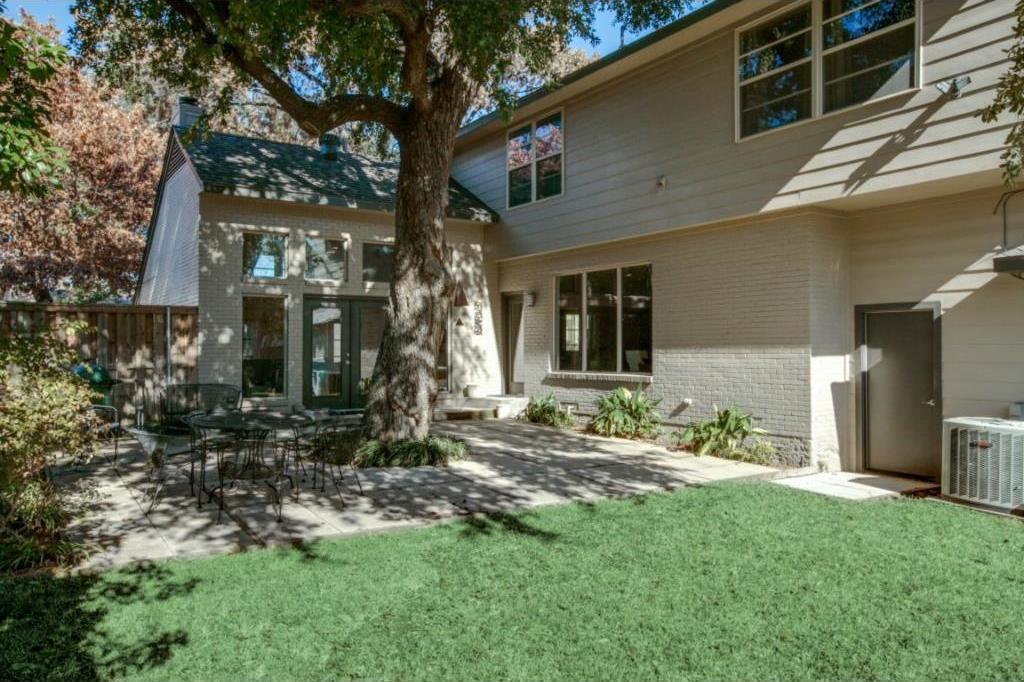 Sold Property | 6470 Sondra Drive Dallas, Texas 75214 24