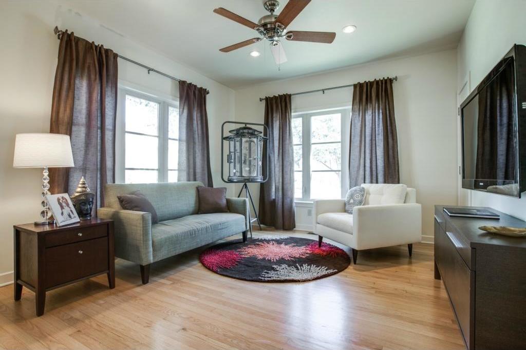 Sold Property | 6470 Sondra Drive Dallas, Texas 75214 3