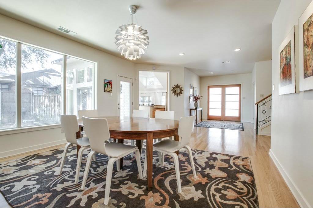 Sold Property | 6470 Sondra Drive Dallas, Texas 75214 5