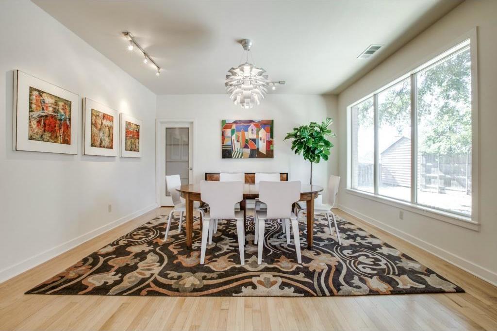 Sold Property | 6470 Sondra Drive Dallas, Texas 75214 6