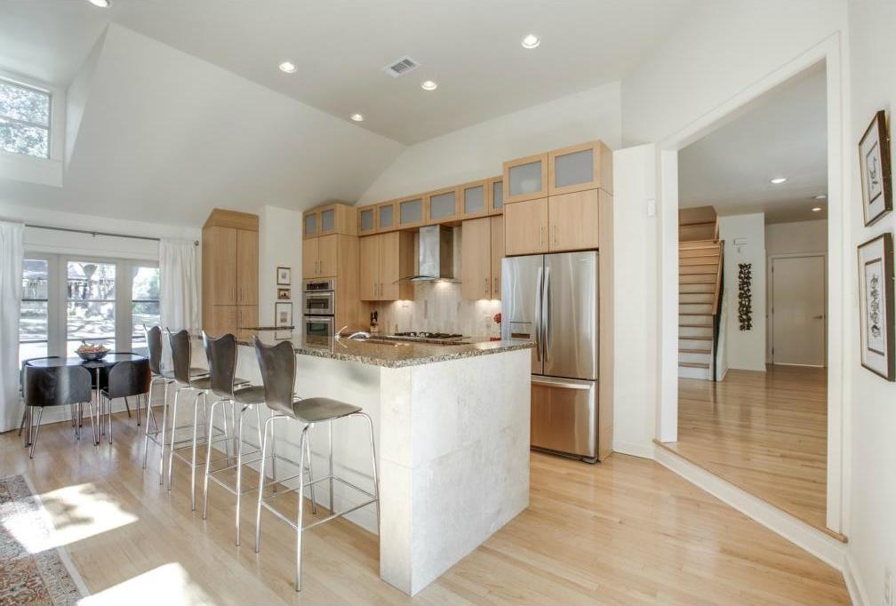 Sold Property | 6470 Sondra Drive Dallas, Texas 75214 7