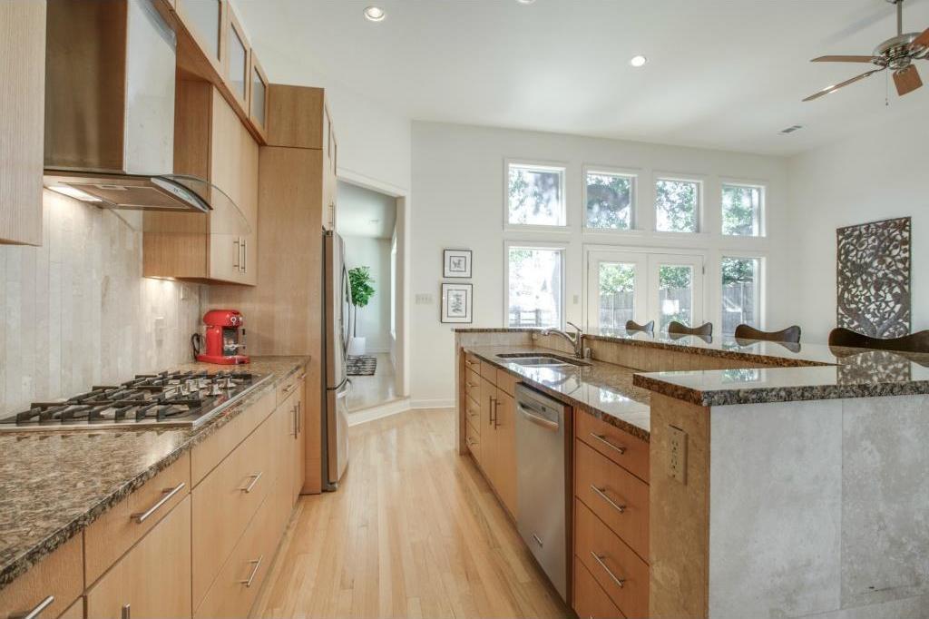 Sold Property | 6470 Sondra Drive Dallas, Texas 75214 8