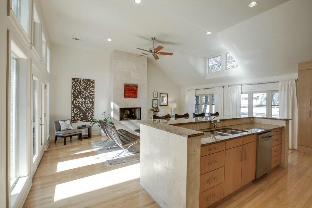 Sold Property | 6470 Sondra Drive Dallas, Texas 75214 9