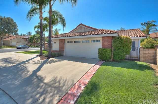 Closed | 13581 Meadow Crest Drive Chino Hills, CA 91709 1