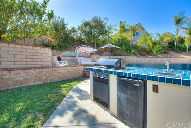 Closed | 13581 Meadow Crest Drive Chino Hills, CA 91709 45