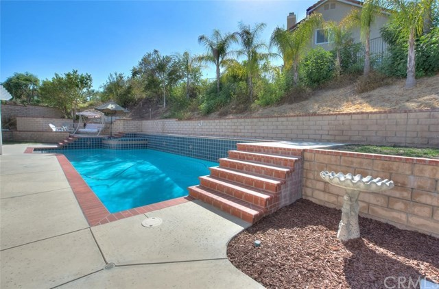 Closed | 13581 Meadow Crest Drive Chino Hills, CA 91709 48